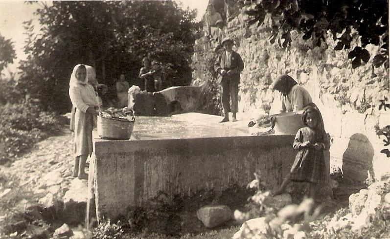 Il lavatoio - Monteleone Rocca Doria