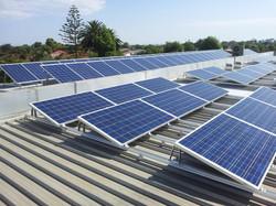 Solar Planels