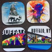 Buffalo NY Coasters