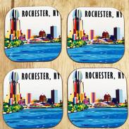 Rochester NY Coasters