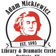 Adam Mickiewicz Est.1895