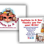 Buffalo In A Box