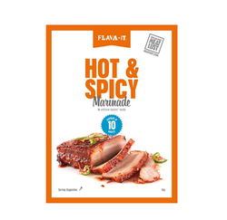 MRC Hot & Spicy