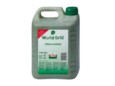 AVO World Grill