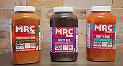 MRC Sauces