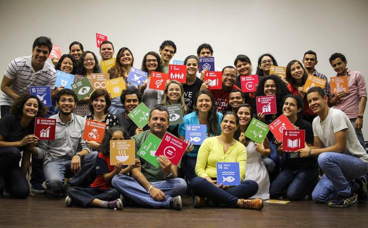 Rede SDSN Jovem lança cartilha sobre os ODS voltada para juventude amazônica