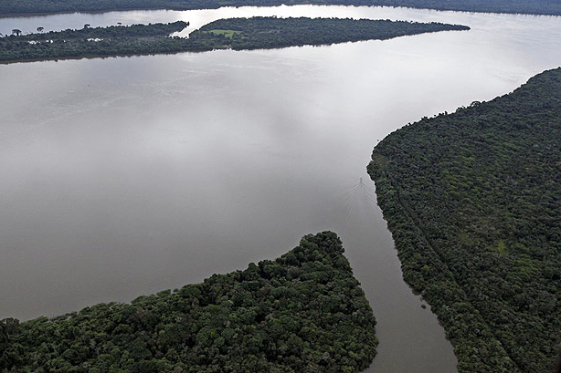 Pesquisadores conseguem desvendar mistério sobre as chuvas da Amazônia