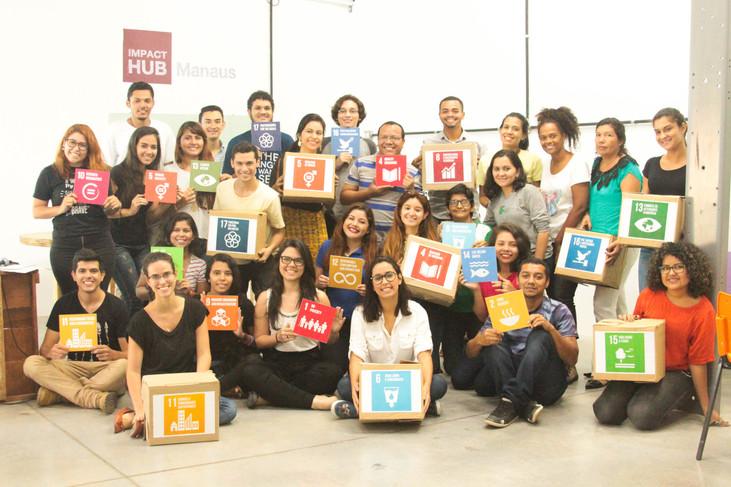 Rede de jovens vinculada à ONU abre vagas para voluntários na Amazônia