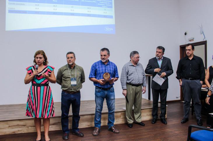 El Premio SDSN Amazonía se lanza este viernes com um premio de 3,5 mil dólares