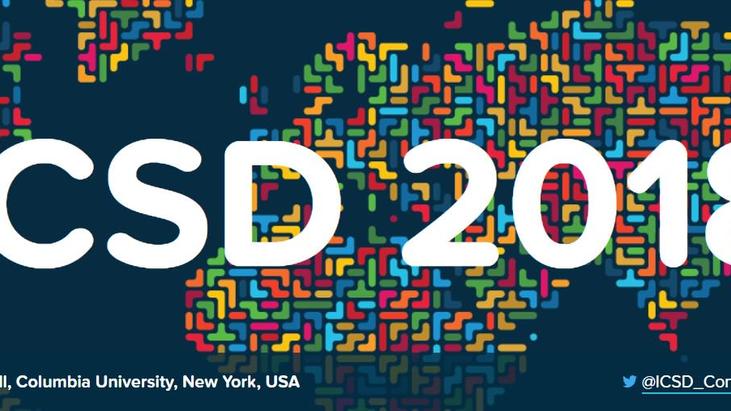 SDSN Amazonia participa de la Conferencia Internacional sobre el Desarrollo Sostenible en Nueva York