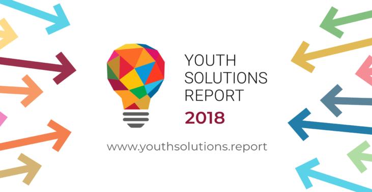 Relatório de Soluções para Jovens apresenta 50 Projetos para apoiar a realização dos ODS