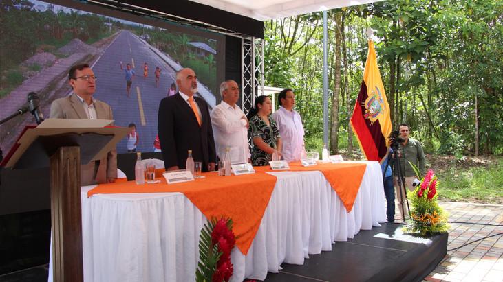 IKIAM un pilar para el desarrollo de la Amazonía