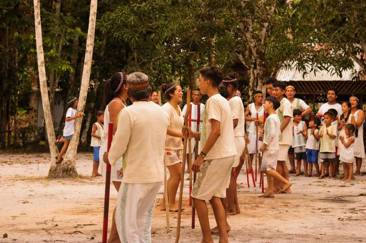 Fundo arrecada recursos para enfrentamento da Covid-19 na Bacia Amazônica