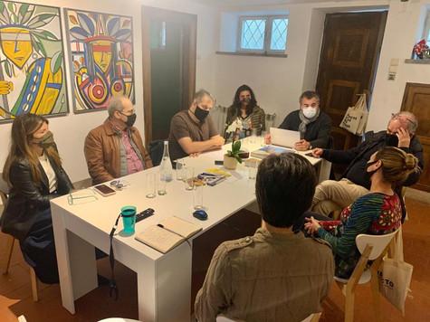 Evento em Portugal discute sustentabilidade e projetos da Fundação Amazonas Sustentável