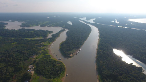 Rede internacional ligada à ONU busca novos membros na Amazônia