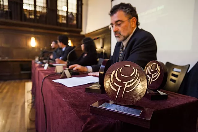 Los ganadores del Premio SDSN Amazonia 2020 se anunciarán este jueves