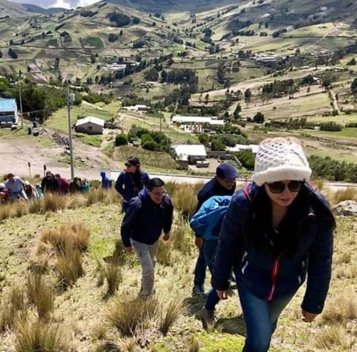 Pueblos y Nacionalidades Indígenas Ecuatorianas y COVID-19: una mirada de determinantes sociales