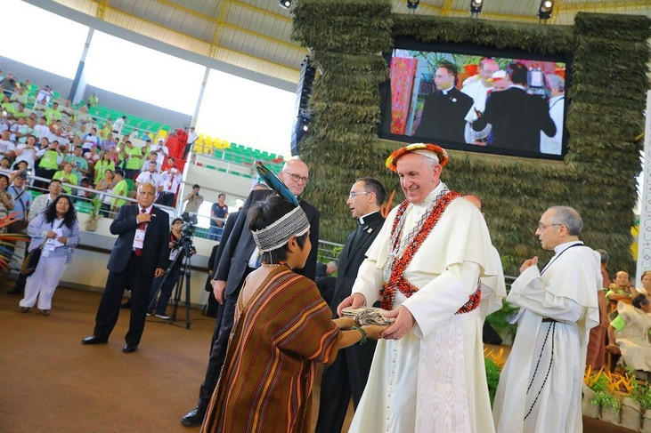 El evento de preparación para el Sínodo del Vaticano tiene inscripciones abiertas