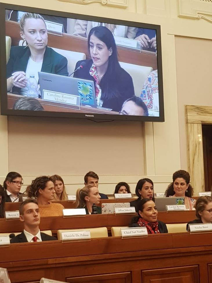 SDSN Jovem Amazônia participa do Simpósio da Juventude do Vaticano