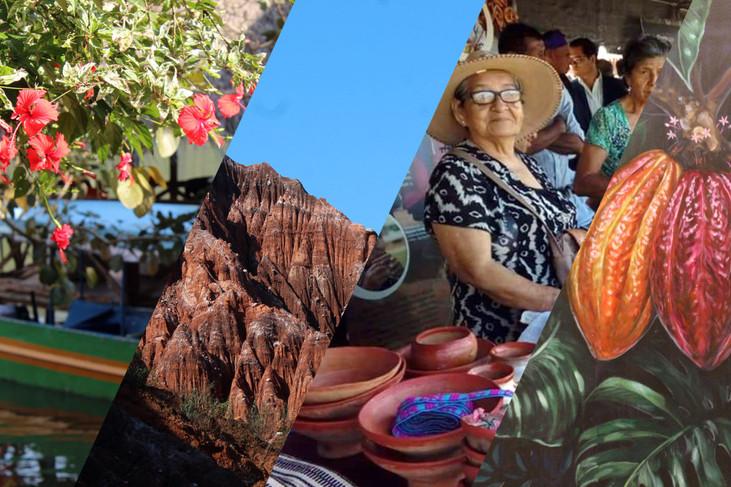 Historias que transforman: soñando con un San Martín sostenible y orgulloso de sus raíces