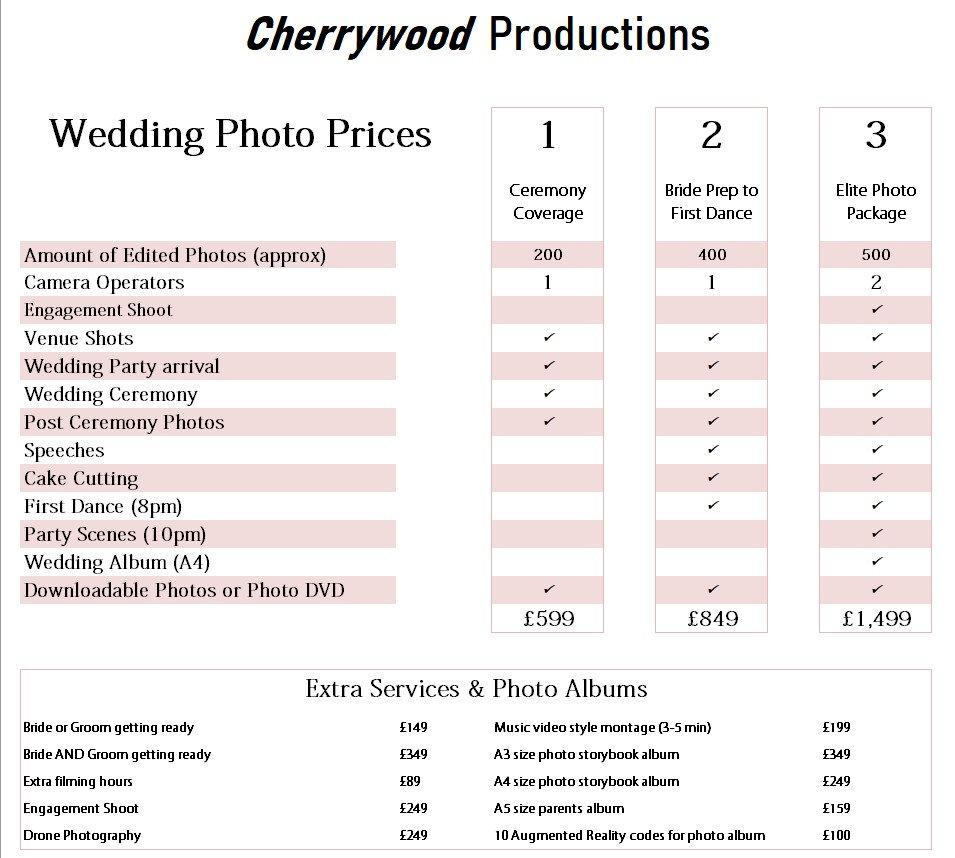 cherrywood Photo price list 2020 rev2.jp