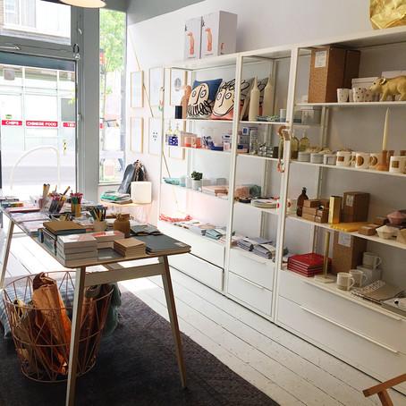 Top Shops: Debbie Bliss Home