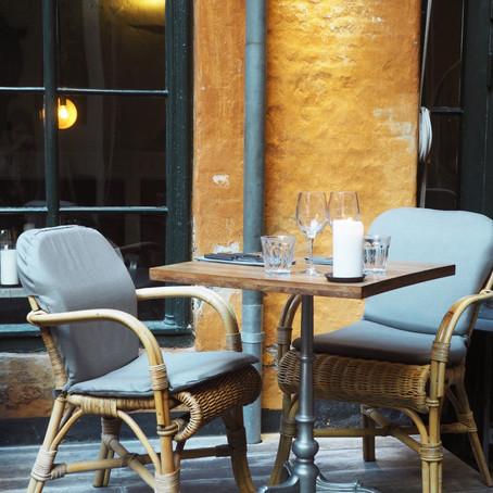 TRAVELS | COPENHAGEN WHERE TO EAT