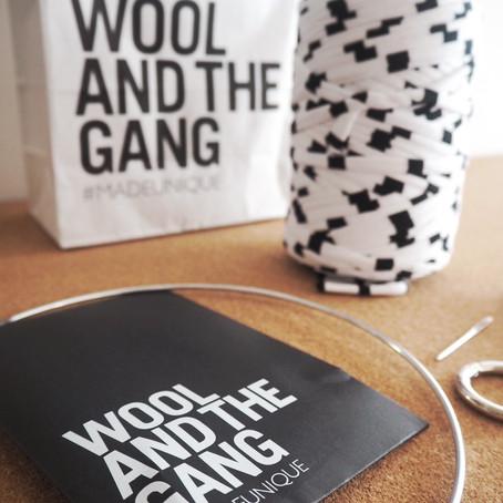 Wool & the Gang