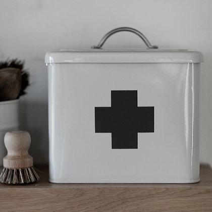 ChalkFirst Aid Box