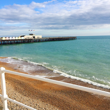 OUT + ABOUT: HASTINGS