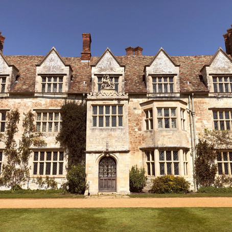 OUT + ABOUT | ANGLESEY ABBEY