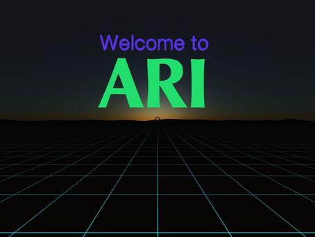 Intro to WebVR