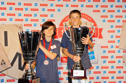 2015 National School SCRABBLE Champs