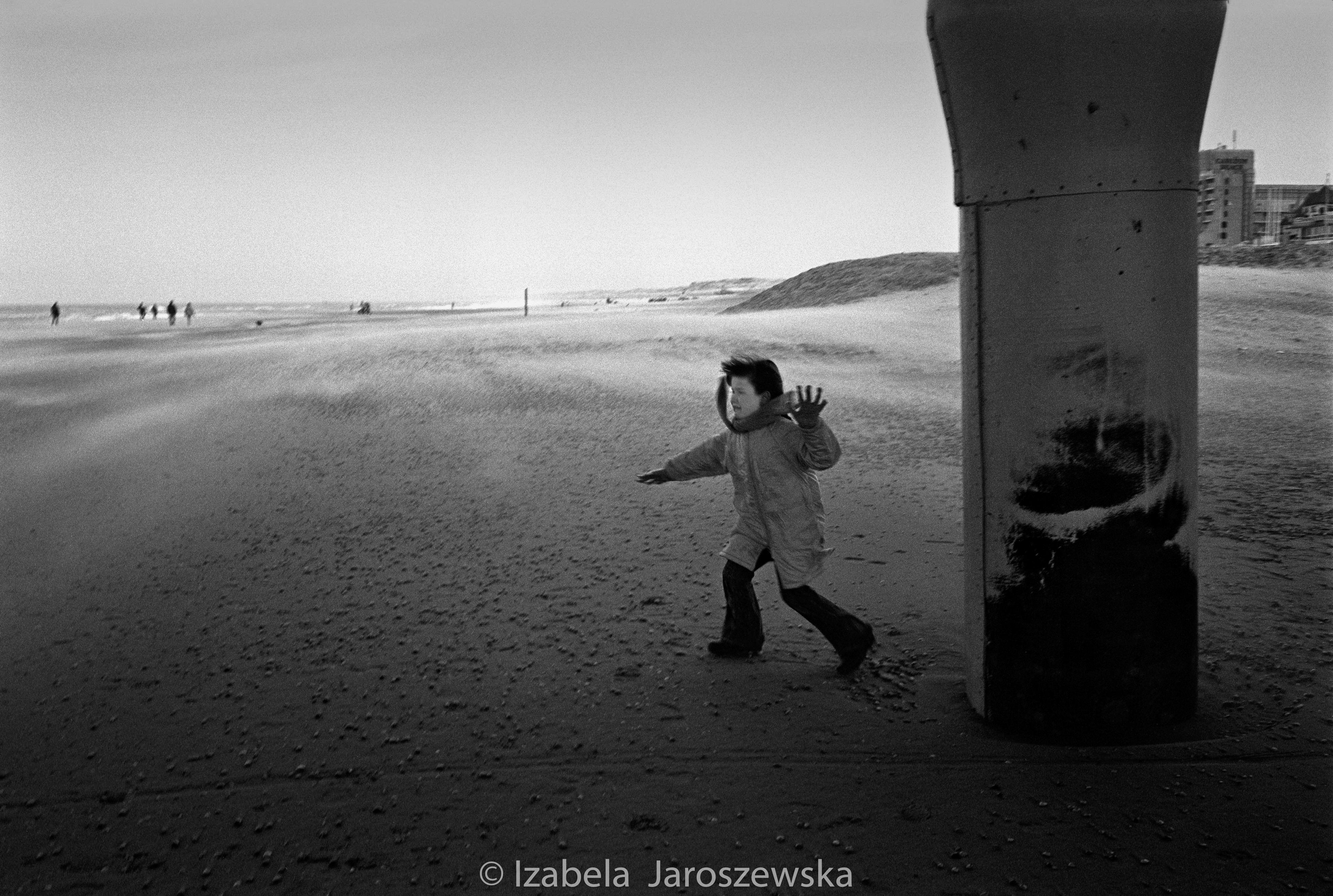 La Mer ©Izabela Jaroszewska