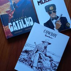 Bundle 3 livros