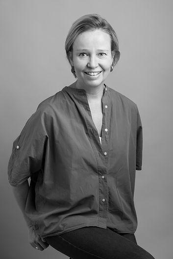 Petra Lassenius - by AATOS