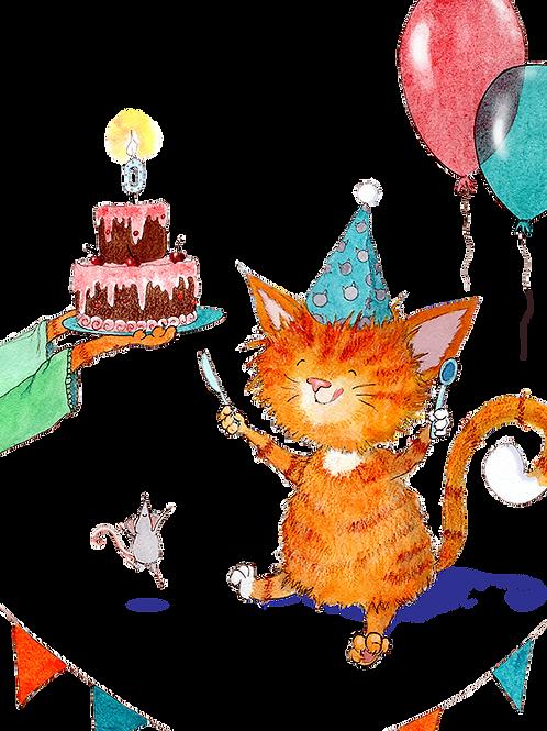 Кот в мешке № 1, январь 2019, электронная версия
