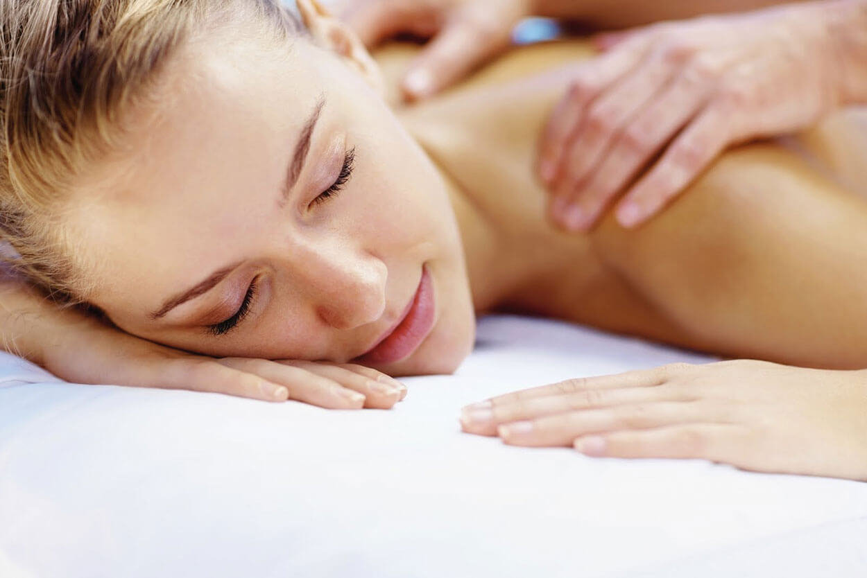 60 Minute Theraputic Massage