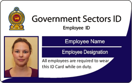 Government ID Cards
