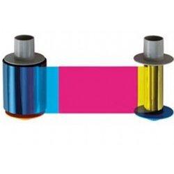 84811 Color Ribbon - HDP8500 - YMCKK - 500 Prints