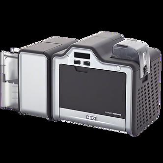 FARGO HDP5000 ID Card Printer & Encoder