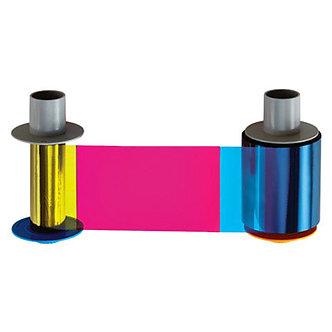84061 Color Ribbon - YMCFK - 500 Prints
