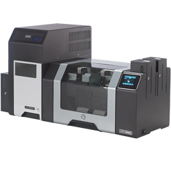 FARGO HDP 8500 LE INDUSTRIAL PRINTER