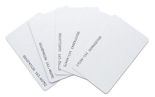 RFID/Proxy Card