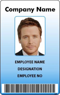 Sticker ID