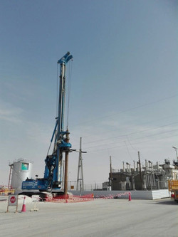 Piling Works04