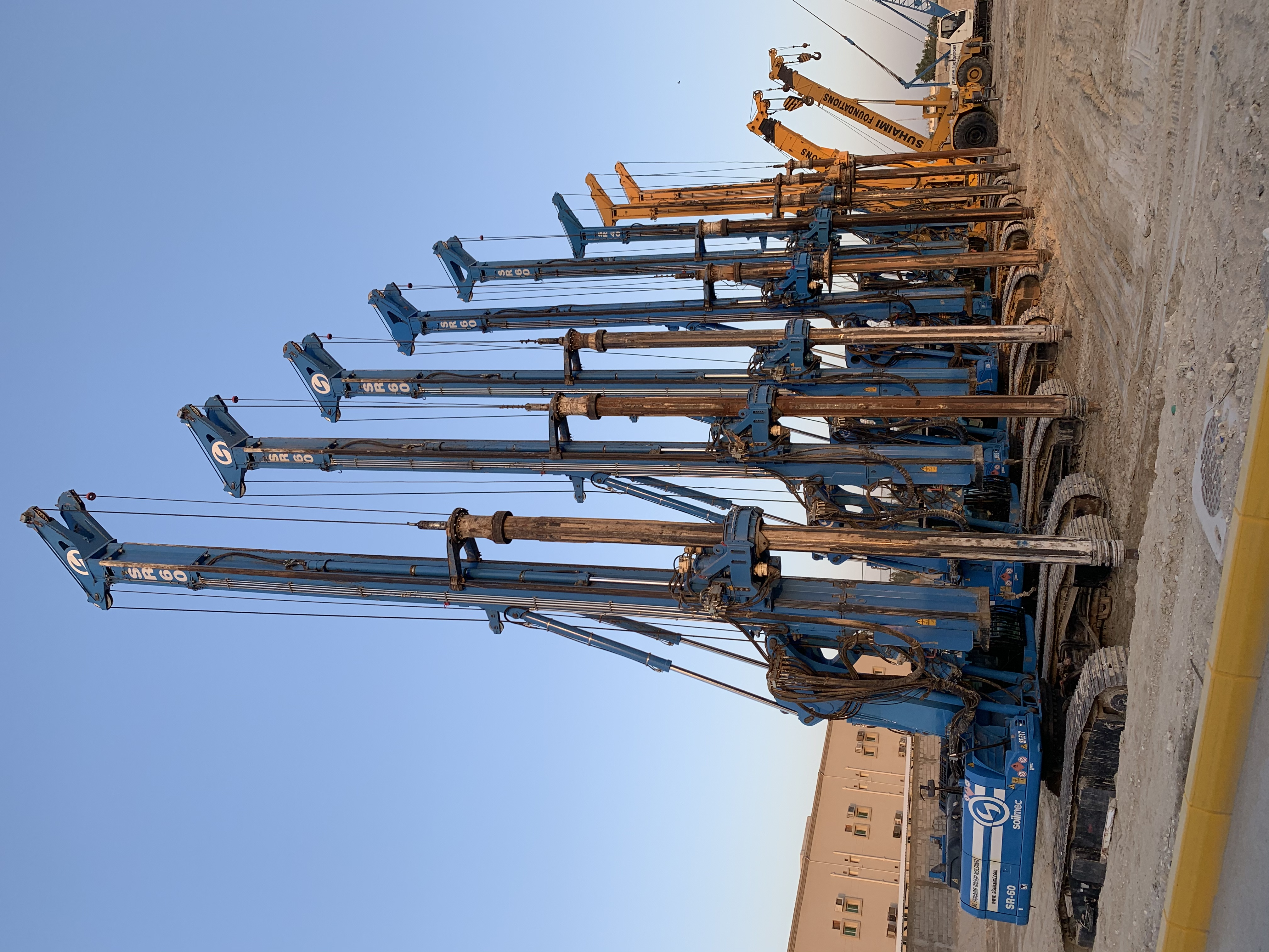 Piling Rig01