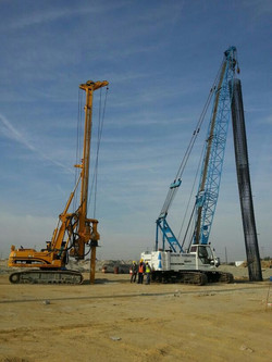 Piling Works01