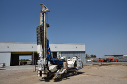 PSM8 Piling Rig01