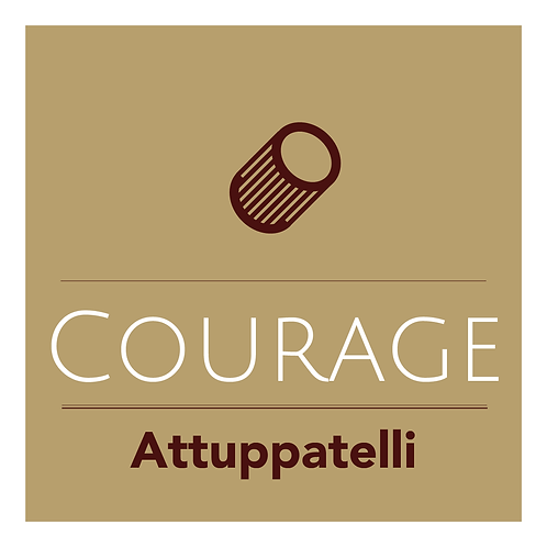 COURAGE Attuppatelli